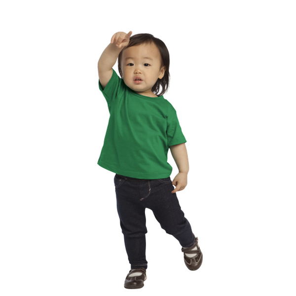 Personalized Precious Cargo® toddler short sleeve tee