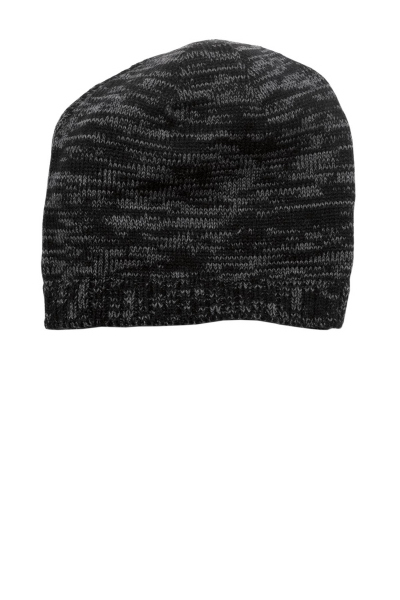Custom District (R) Spaced-dyed beanie