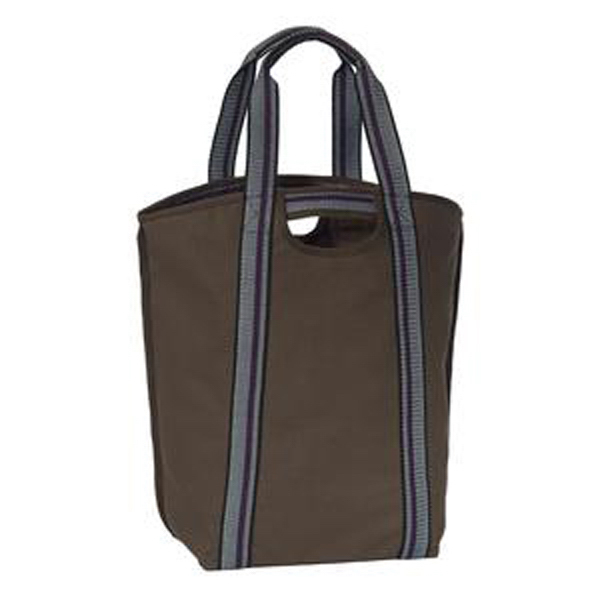 Customized District (R) Carry all tote