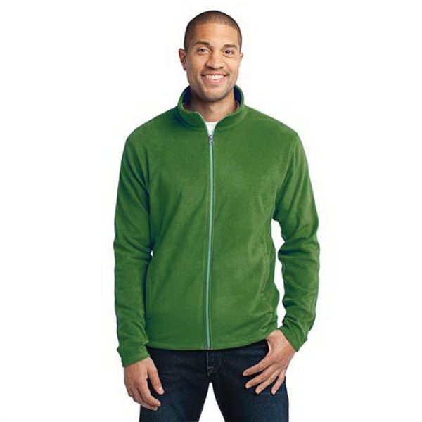 Promotional Port Authority (R) Microfleece Jacket