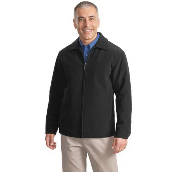Promotional Port Authority ® Metropolitan soft shell jacket