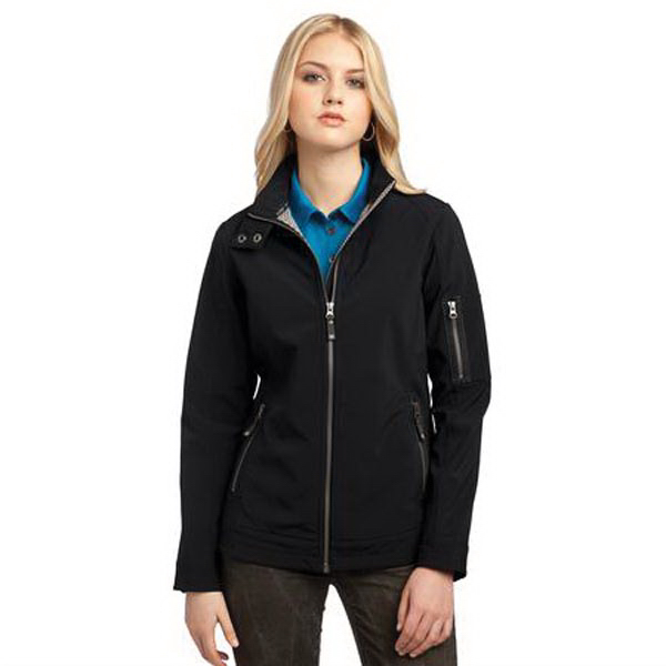 Custom OGIO (R) Ladies' Moxie Jacket