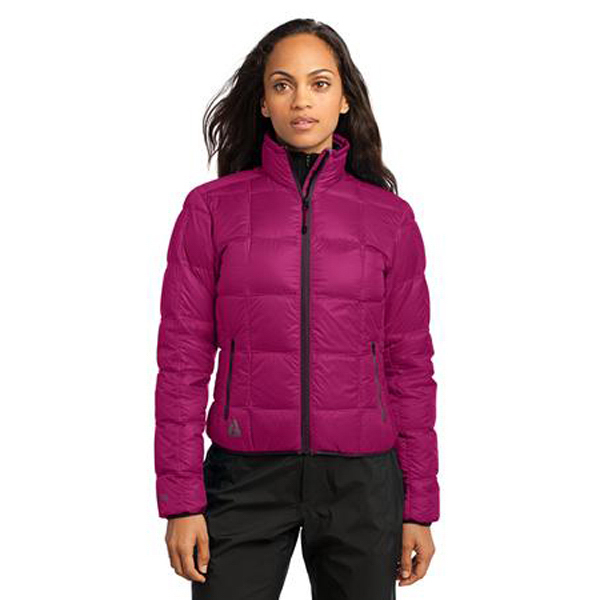 Personalized First Ascent (R) Downlight (R) ladies' sweater jacket