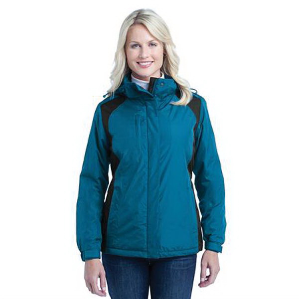 Promotional Port Authority (R) ladies' Barrier jacket