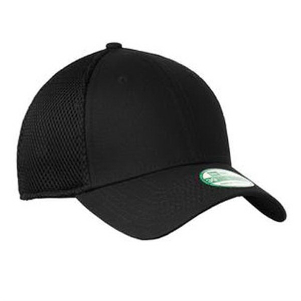 Personalized New Era (R) youth stretch mesh cap