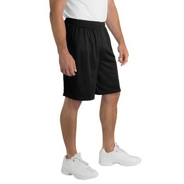Customized Sport-Tek(R) Posicharge Classic Mesh (TM) shorts