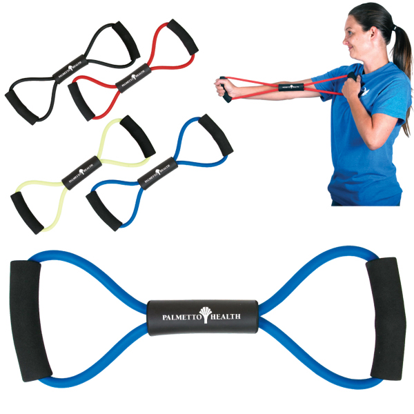 Imprinted Exercise Band