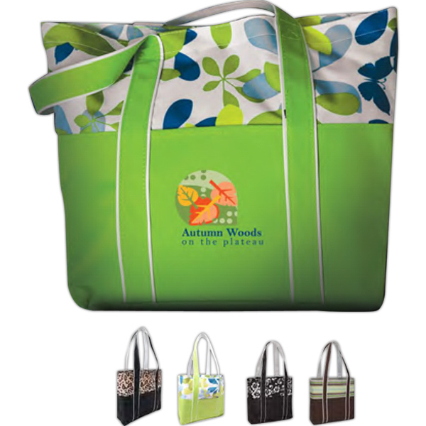 Personalized West Hampton Tote