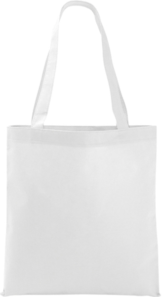 Personalized Poly Pro Flat Tote