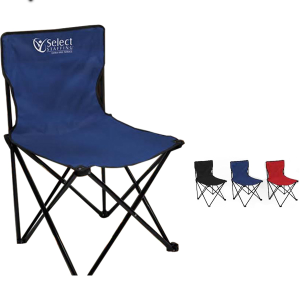 Promotional Economy Folding Chair
