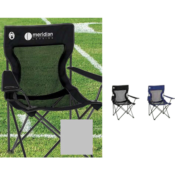 Promotional Coleman (R) Folding Chair