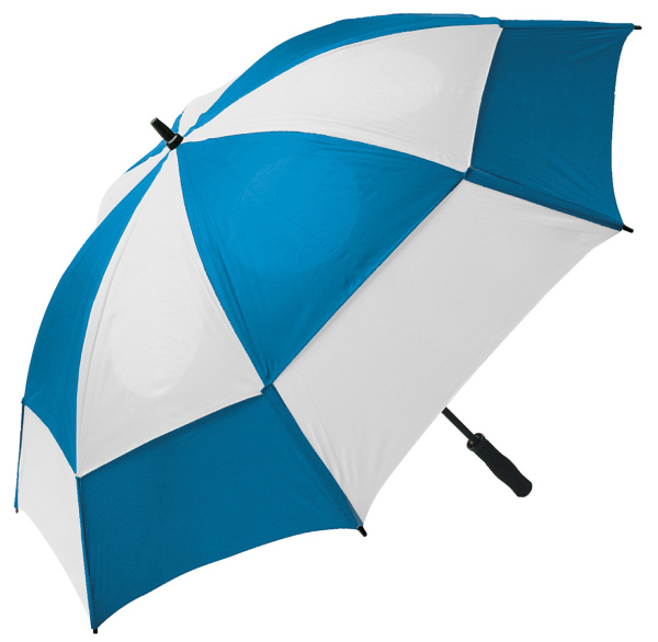 Personalized Wind Tamer Oversize Windproof Umbrella