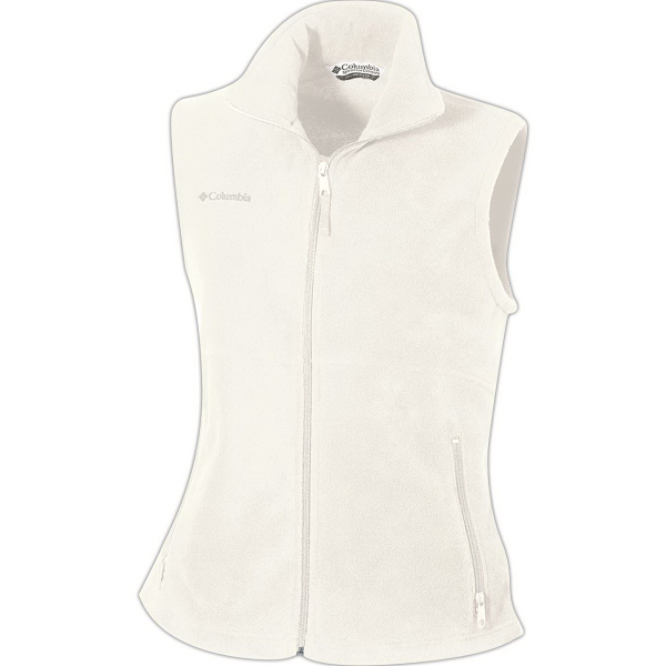 Personalized Columbia (R) Women's Fern Creek (TM) Vest