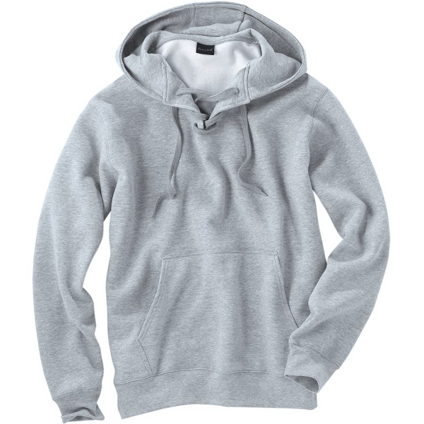 Custom Signature Series Lace-Up Hooded Sweatshirt