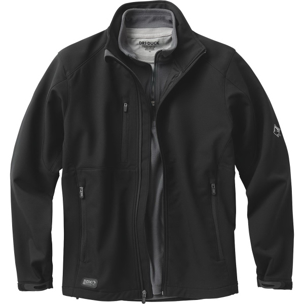 Personalized Men's Acceleration Softshell