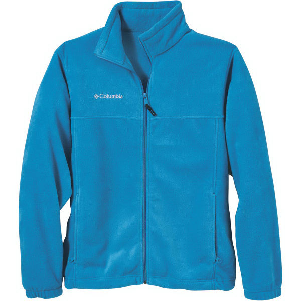 Personalized Columbia (R) Men's Steens Mountain (TM) Full-Zip Jacket