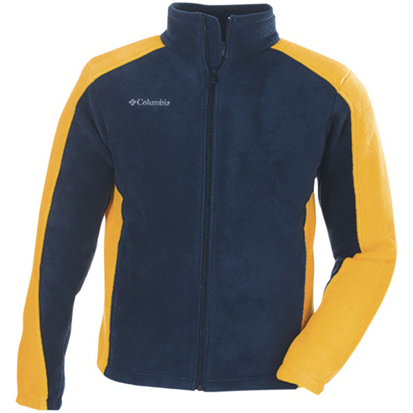 Promotional Columbia (R) Men's Rebel Ridge (TM) Fleece Jacket