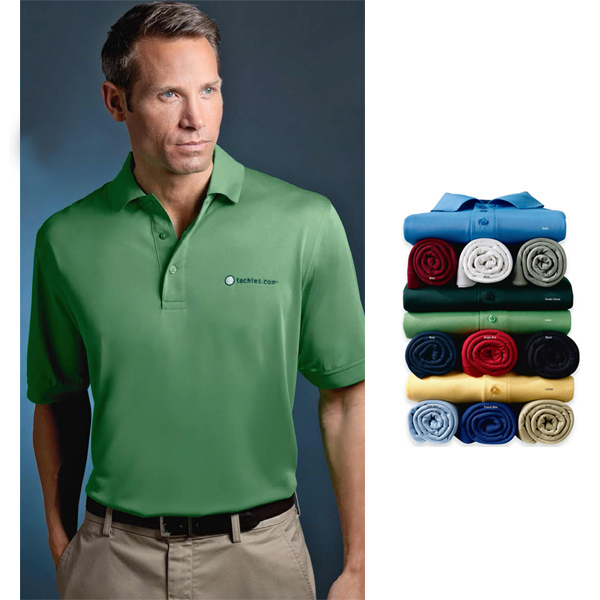 Promotional Jockey (R) Men's Ultimate Pique Polo