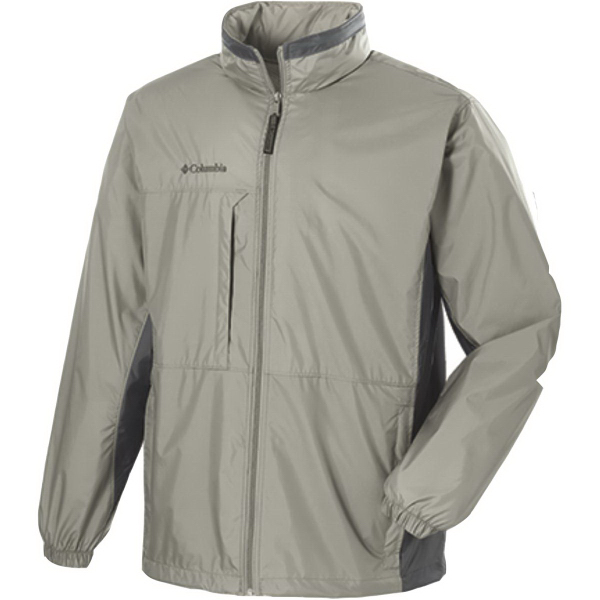 Personalized Columbia (R) Men's Riffle Springs (TM) Jacket