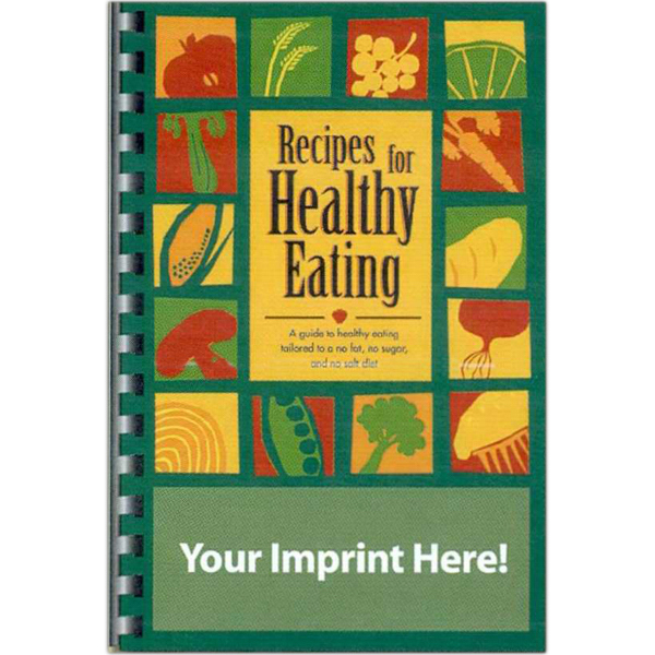 Custom Recipes for Healthy Eating