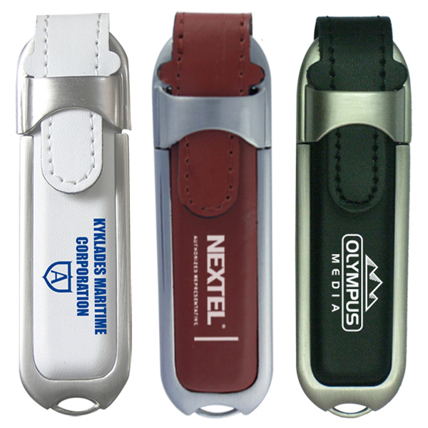 Imprinted USB Memory Stick