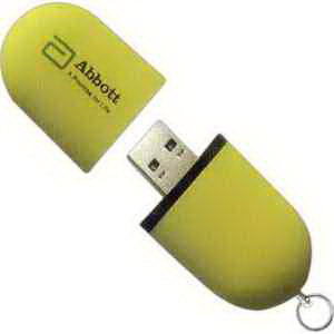 Promotional USB memory stick