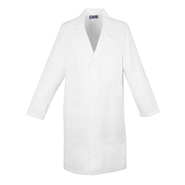 Promotional Crazy Scrubs Men's Lab Coat