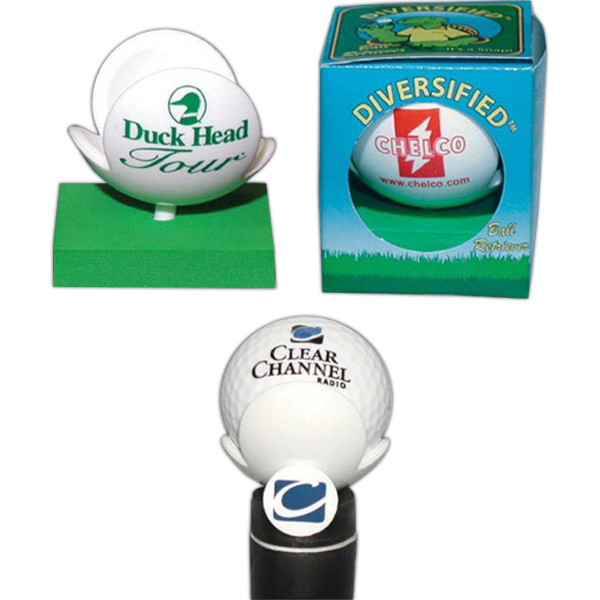 Promotional Golf ball retriever in box