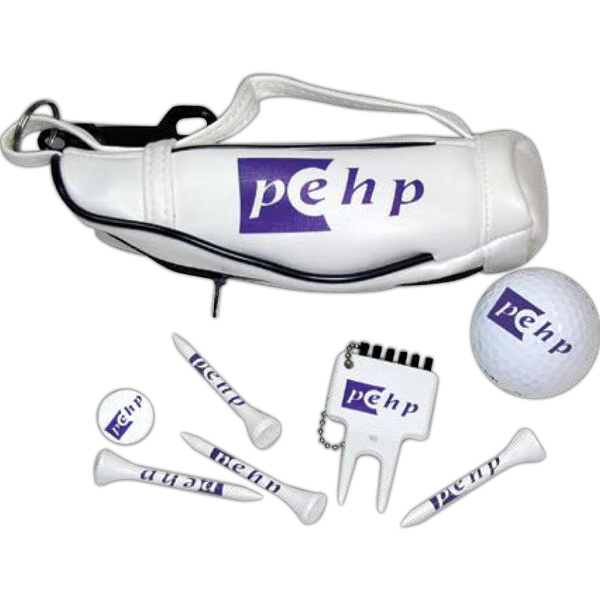 Promotional The Original Mini Golf Bag