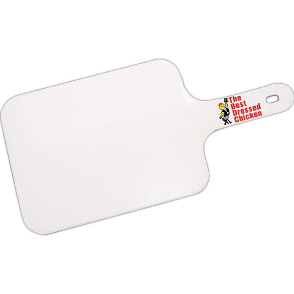Printed Plastic Cutting Board