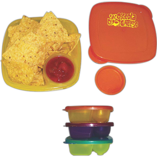 Promotional Dip Bowl