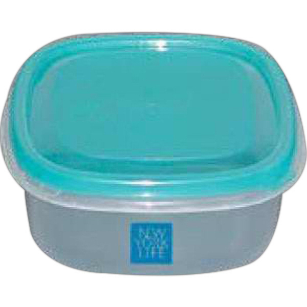 Promotional Small Square Bowl