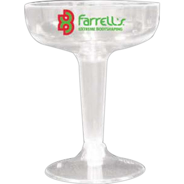 Personalized 2 Pc. Champagne Glass