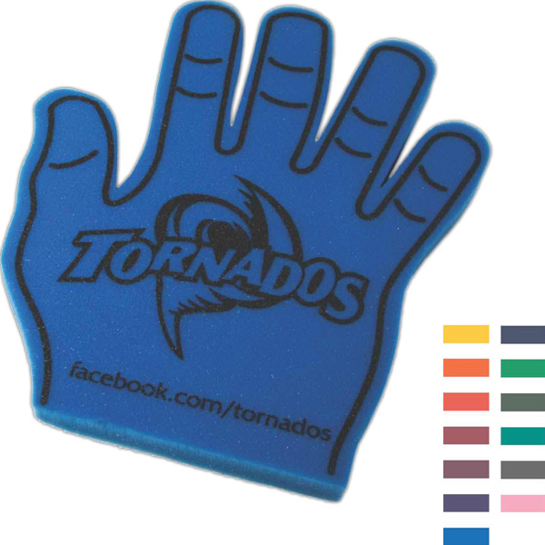 Customized Foam high five hand