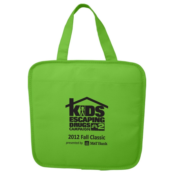 Personalized Stadium Cushion