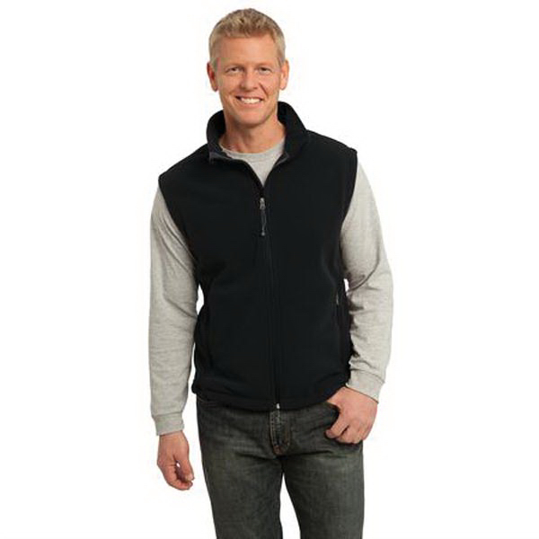 Custom Port Authority (R) Value Fleece Vest