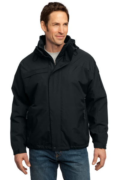 Promotional Port Authority® Nootka jacket