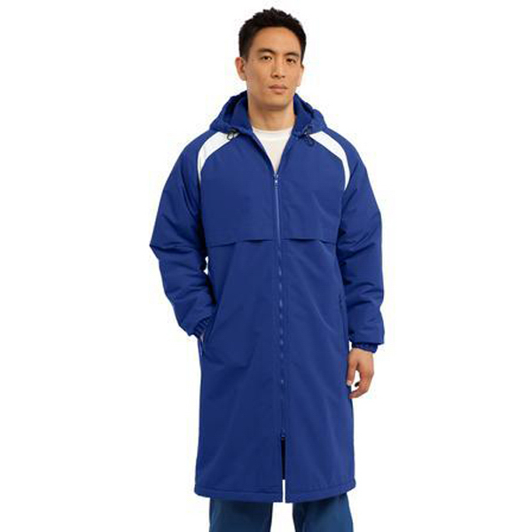 Promotional Sport-Tek Long Team Parka