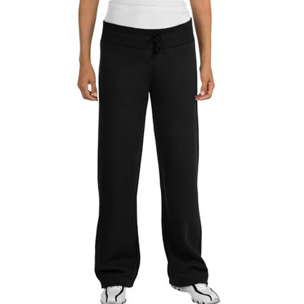 Promotional Sport-Tek® ladies' fleece pant