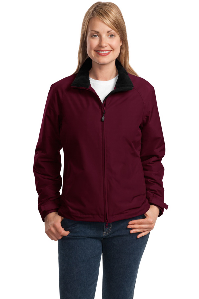 Promotional Port Authority® ladies' Challenger jacket