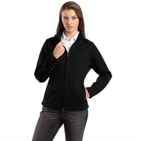 Promotional Ogio® ladies' bombshell jacket