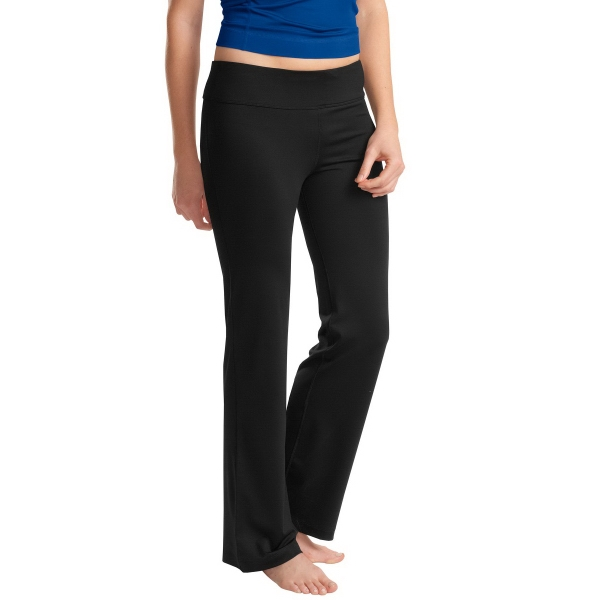 Personalized Sport-Tek (R) Ladies' NRG Fitness Pant