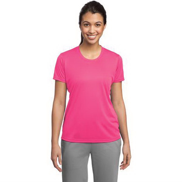 Custom Sport-Tek (R) Ladies' Competitor (TM) Tee