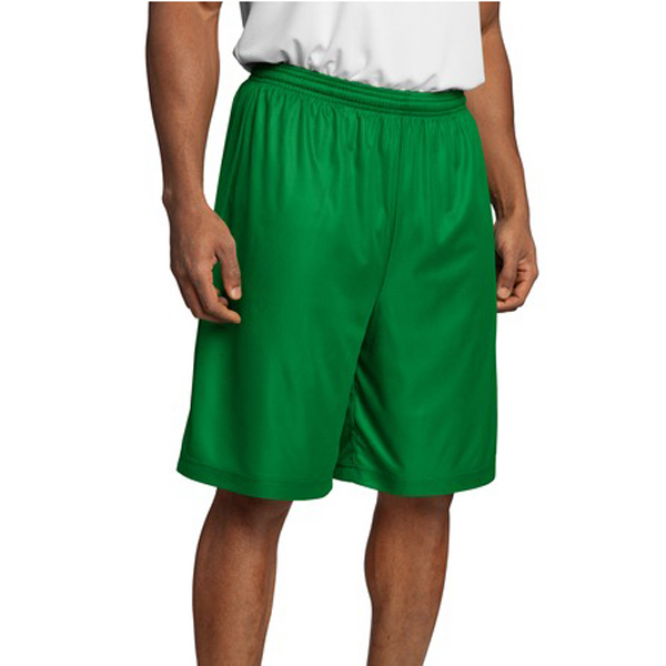 Promotional Sport-Tek (R) Posicharge Mesh (TM) reversible shorts