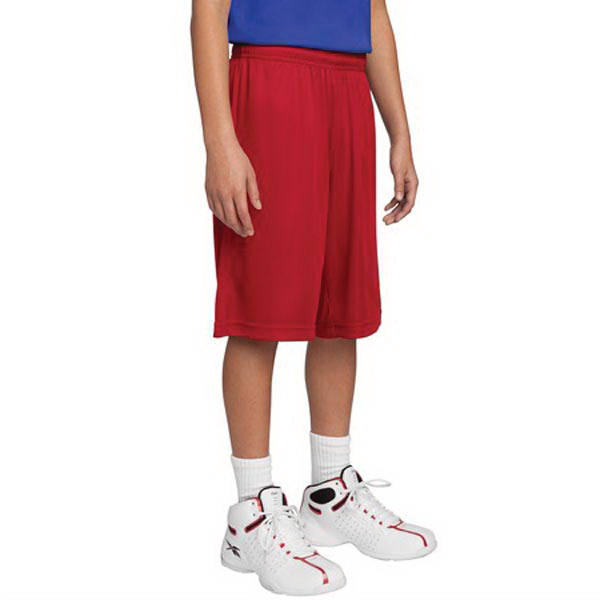 Personalized Sport-Tek(R) - Competitor (TM)  youth short