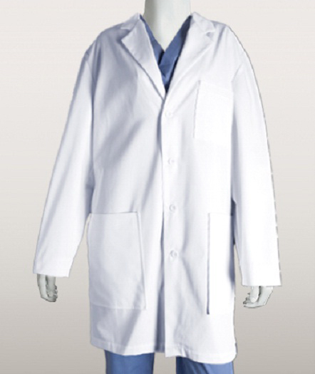 Promotional Barco ICU Men's 6 Pocket Lab Coat