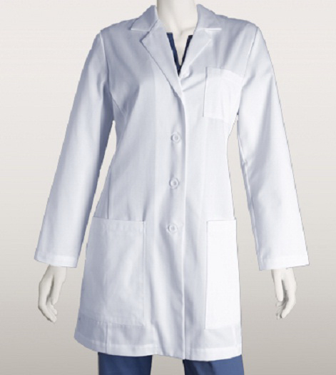 Promotional Barco ICU Women's iPad Lab Coat
