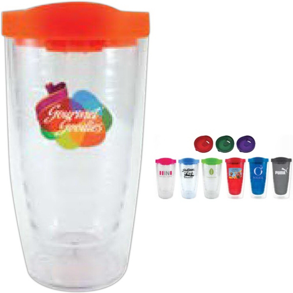 Customized 16 oz Orbit Tumbler
