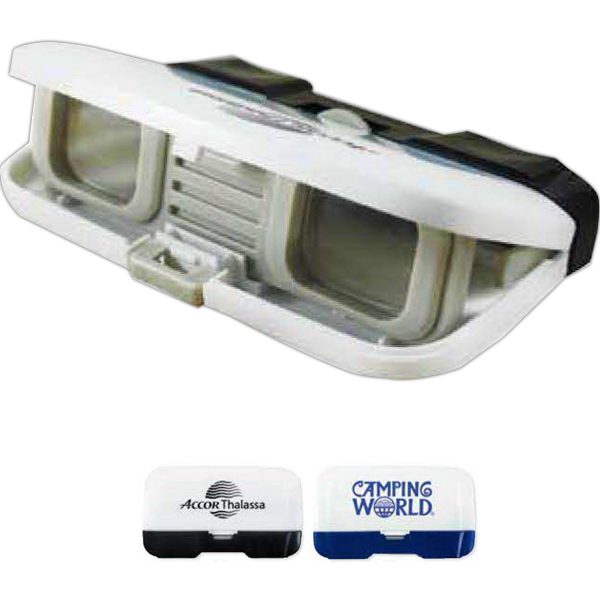Promotional Clear View Binoculars