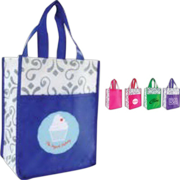 Promotional Mini Chi Chi Bag